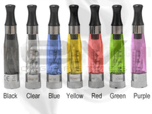 Innokin iClear16 eGo Dual Coil Clearomizer