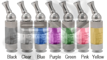 Innokin iClear30 Dual Coil Clearomizer Tank