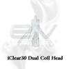 Innokin iClear30 Dual Coil Atomizer Head