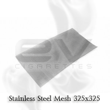 Stainless Steel Mesh 325 | 45mm x 45mm Price includes one (1) 45mm x 45mm size sheet (measurement may not approximate)