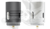 Joyetech eVic Easy Head *available in Black and Silver