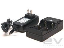 Efest Bio Intelligent Battery Charger v2