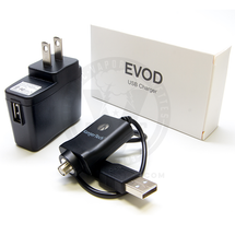 Kanger eVod USB Charger & USB Wall Adapter