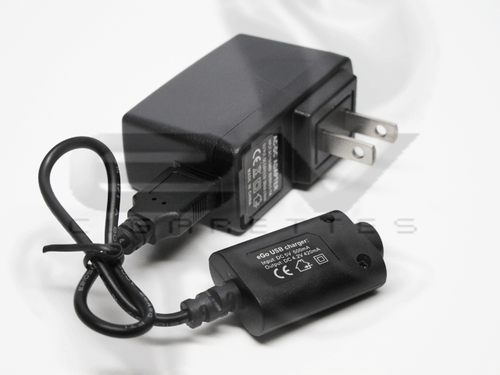 eGo | RiVa Fast USB Charger & USB Wall Adapter