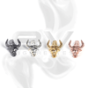 Metal Bull Drip Tip for 510 | 808D-1 | 901