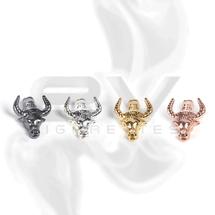 Metal Bull Drip Tip for 510 | 808D-1 | 901