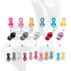 Anodized Aluminum Tru Flow Drip Tip for 510 | 808D-1 | 901
