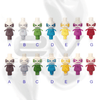 Robot Ghoul Drip Tip for 510   808D-1   901