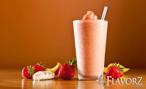 Flavorz by Joe Kiwi Strawberry E-Liquid | E-Juice