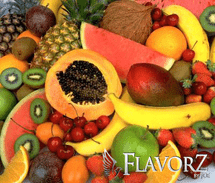 Flavorz Signature Blends E-Liquid - Formula 51