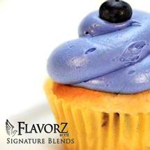 Flavorz by Joe Lady Blue (Smurfette) E-Liquid | E-Juice