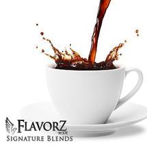 Flavorz by Joe Cup of Joe E-Liquid | E-Juice