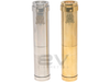 HCigar Chi-You Mechanical APV Stainless Steel and Brass