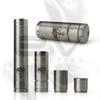 HCigar Nemesis (Atmomixani Clone) Mechanical APV / MOD ecig (Stainless Steel)