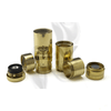 HCigar Nemesis (Atmomixani Clone) Mechanical APV / MOD ecig (Brass)