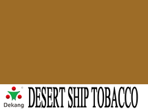 Dekang Desert Ship Tobacco E-Liquid | 10mL