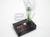 Digital Ohm Meter for 510 / 808D-1 / 901 (shown with a eGo threaded T3S Clearomizer)