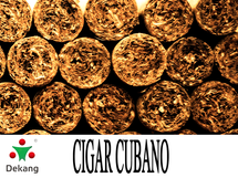 Dekang Cigar Cubano (Cuba Cigar)  E-Liquid | 30mL