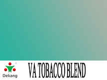 Dekang VA Tobacco Blend (Virginia / Bright Leaf) E-Liquid | E-Juice | 30mL