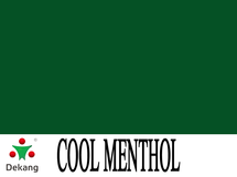 Dekang Cool Menthol E-Liquid | 30mL