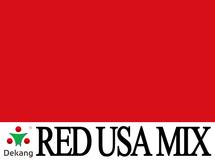Dekang Red USA Mix Tobacco E-Liquid   30mL