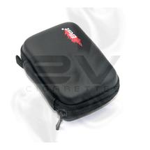 Nylon Zipper Case for 18650 Batteries
