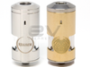 HCigar Kraken Rebuildable Atomizer Stainless Steel and Brass