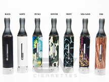 Innokin iClear 16B Bottom Dual Coil Clearomizer