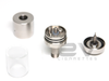 AGI Rebuildable Tank & Dripping Atomizer Parts