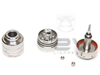 AGA-TD Dual Coil Rebuildable Atomizer  Parts