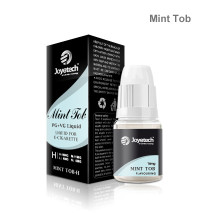 Joyetech Mint Tobacco E-Liquid | 10mL