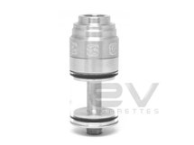HCigar Gamma Rebuildable Atomizer with glass tank