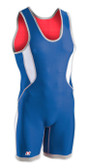 Brute Ventilated Reversible Wrestling Singlet