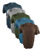 Jaco Resurgence King II Crew Shirt