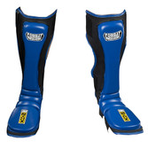 Combat Sports Super Sleek Shin Guards