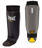 Everlast MMA Grappling Shin Instep Guards