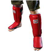 Combat Sports Pro Style Shin Instep Guard