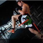 Stroops MMA Python Striker