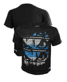 Bad Boy MMA Youth Waterfall Shirt