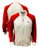 Jon Jones UFC 145 Promoter Track Jacket