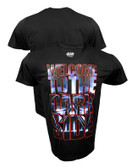 Ecko Star Wars Welcome To The Dark Side Vader Shirt