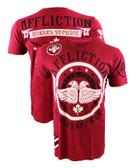 Affliction George St. Pierre Concept Shirt