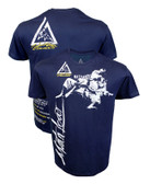 Gracie Academy Submission Series Mata Leao Shirt