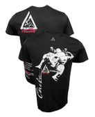 Gracie Academy Submission Series Choke Shirt