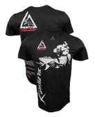 Gracie Academy Submission Series Kimura Shirt