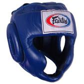 Fairtex Full Coverage Headgear