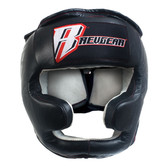 Revgear Headgear with Cheek and Chin Protection