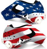 Training Mask 2.0 USA Sleeve