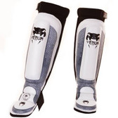 Venum Amazonia Black MMA Shinguards