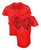 Tapout Bones Shirt